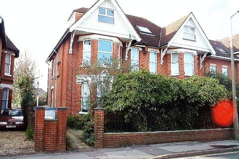 Studio to rent - Hill Lane, Southampton