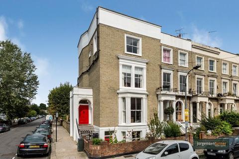 5 bedroom house for sale - Stanlake Villas, Shepherds Bush, London, W12 7EX