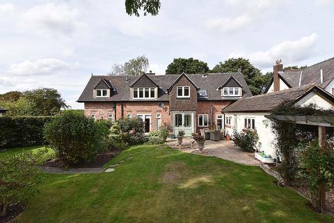 3 bedroom detached house for sale - Glenfield, Hatton Lane, Hatton