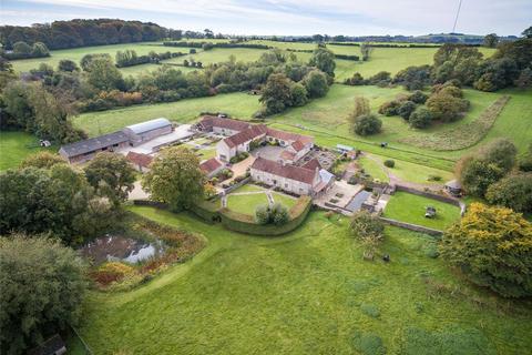 Farm for sale - Nedge Lane, Chewton Mendip, Somerset, BA3