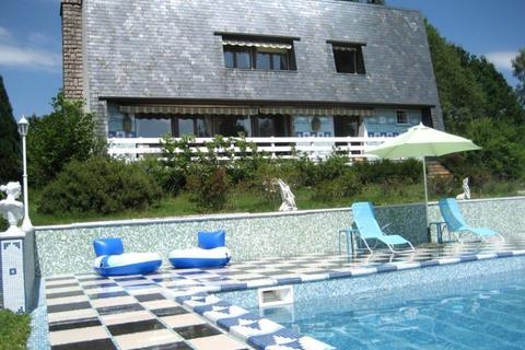4 bedroom villa  - Tulle