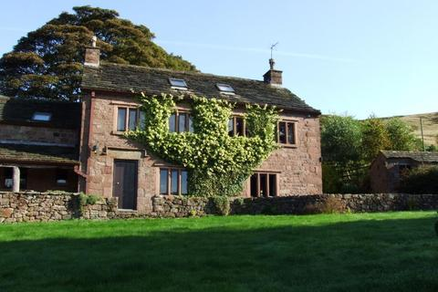 4 bedroom farm house to rent - Swythamley, Macclesfield