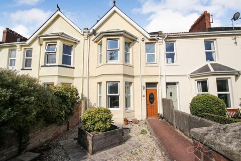 3 bedroom terraced house for sale - Warbro Road, Torquay
