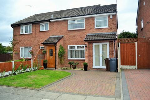 3 bedroom semi-detached house for sale - Brierley Close, Netherton