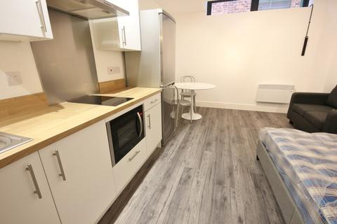 Studio to rent - North Chambers, Sheffield, South Yorkshire