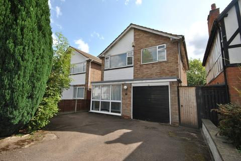 4 bedroom detached house to rent - Etwall Road, Hall Green