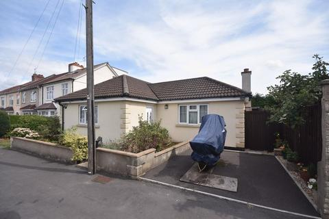 2 bedroom bungalow for sale - Alexandra Place Staple Hill