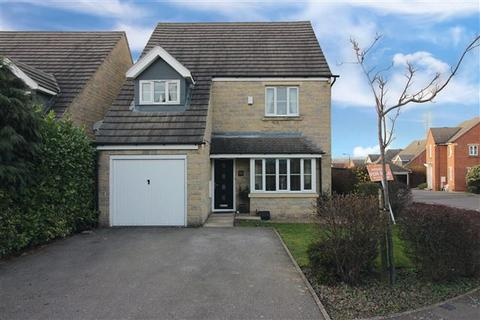 4 bedroom detached house for sale - Haigh Moor Way, Swallownest, Sheffield, S26 4SW