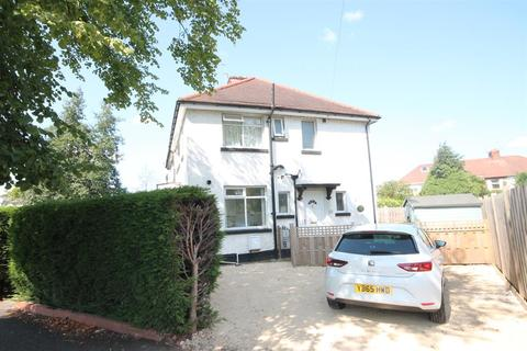 3 bedroom semi-detached house for sale - Fourth Avenue, York, YO31 0UY