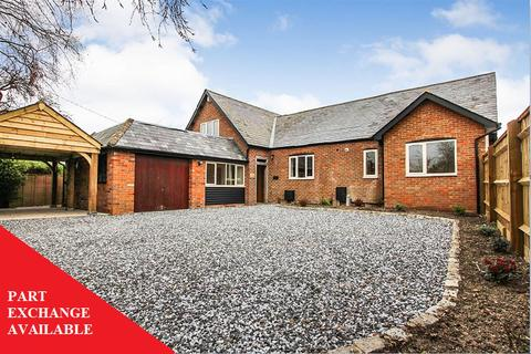 5 bedroom detached house for sale - FOUR BEDROOM DETACHED HOME WITH ONE BEDROOM ANNEXE