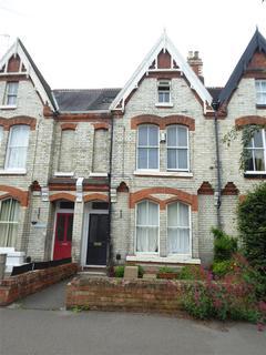 4 bedroom terraced house to rent - Salisbury Street, Hull