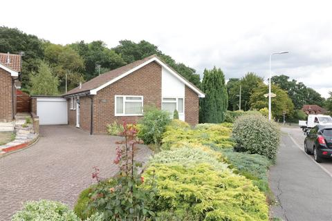 2 bedroom detached bungalow for sale - Fern Close, Calcot, Reading