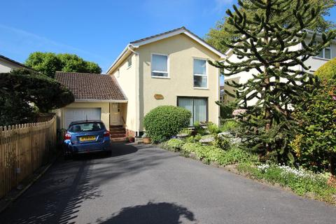 5 bedroom detached house for sale - Old Manor Close, Ashburton
