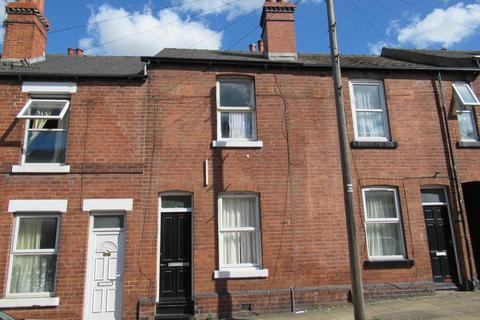 2 bedroom terraced house for sale - Swarcliffe Road, Darnall, Sheffield S9