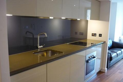 2 bedroom apartment to rent - City Lofts, St. Pauls Square, Sheffield, S1 2LL