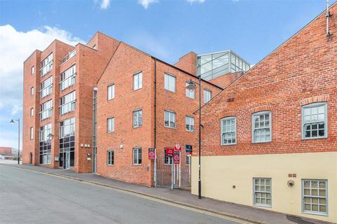 Studio for sale - Whitecroft Works, Furnace Hill, Sheffield