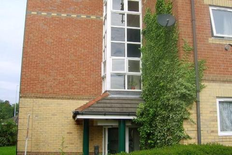 2 bedroom flat to rent - Broom Walk, Broomhall, Sheffield, S3