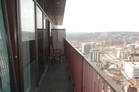 2 bedroom apartment to rent - City Lofts, 7 St. Paul's Square, Sheffield, S1