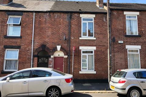 4 bedroom house to rent - Fentonville Street, Sheffield, S11, Ecclesall Road, London Road, Sharrow