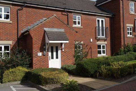 2 bedroom apartment to rent - St Francis Close, Sandygate Road, S10