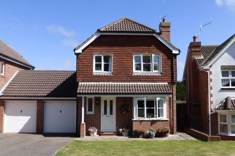 4 bedroom detached house to rent - Clementine Avenue, Seaford, BN25 2XG