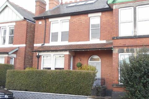 5 bedroom semi-detached house to rent - Park Grove, Derby