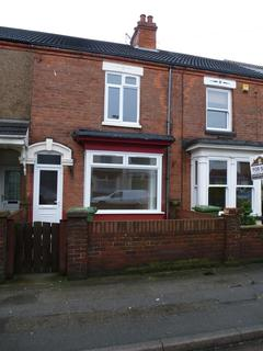 3 bedroom terraced house to rent - Durban Road, Grimsby
