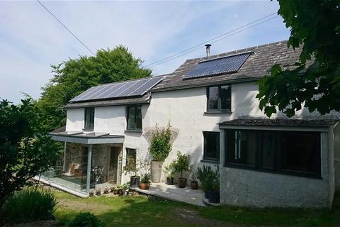 4 bedroom detached house for sale - Southerly, Sourton, Okehampton, Devon, EX20
