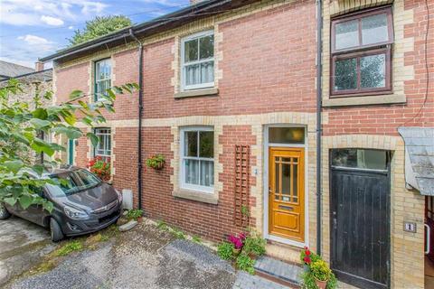 2 bedroom semi-detached house for sale - South Crescent, The Grove, Totnes, Devon, TQ9