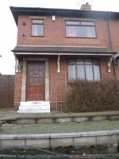 2 bedroom semi-detached house for sale - Hesketh Avenue, Ball Green, Stoke-on-Trent, Staffordshire