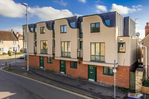 3 bedroom terraced house for sale - Albion Row, Cambridge
