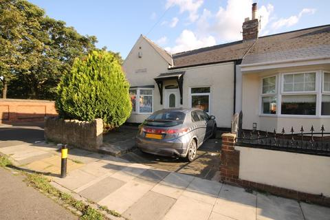 2 bedroom terraced bungalow for sale - Percy Street, Hartlepool