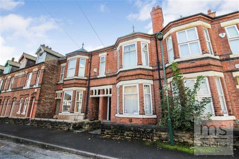 1 bedroom terraced house to rent - Albert Road, Lenton, Nottingham