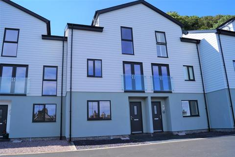 4 bedroom townhouse for sale - Yr Hen Lys, Pwllheli