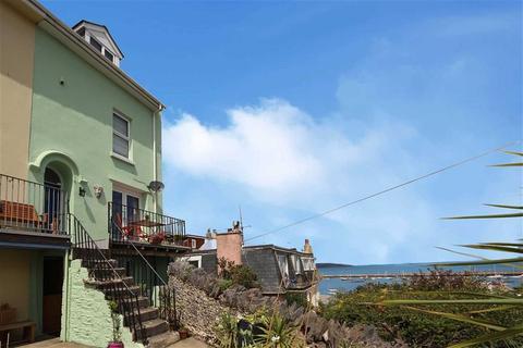 4 bedroom end of terrace house for sale - North Furzeham Road, Harbour Area, Brixham, TQ5