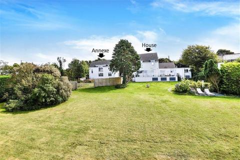 Houses For Sale In Cornwall Latest Property Onthemarket