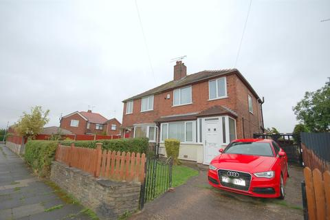 2 bedroom semi-detached house for sale - Evans Street, Crewe