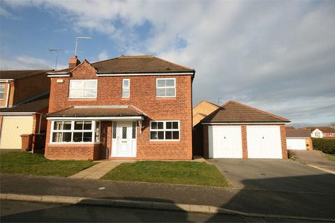 4 bedroom detached house for sale - Low Greeve, Wootton, Northampton, NN4