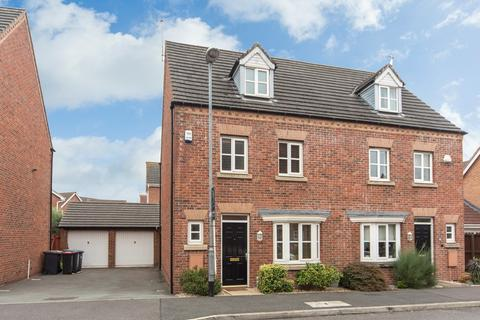 4 bedroom townhouse for sale - Woodward Avenue, Chilwell