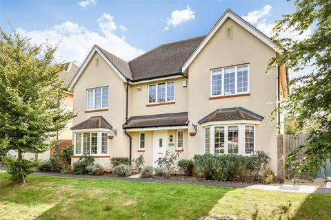 4 bedroom detached house for sale - Kimmeridge Road, Cumnor Hill