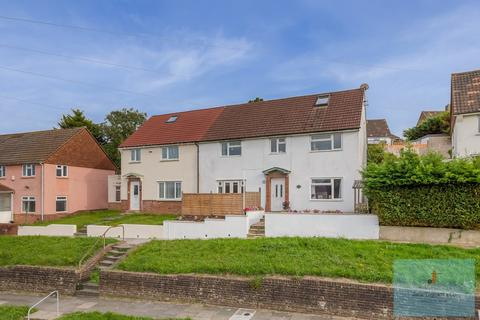 5 bedroom semi-detached house for sale - Birch Grove Crescent, Brighton, BN1