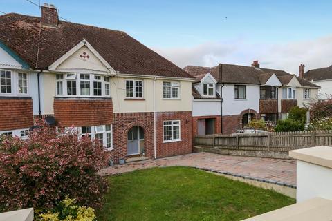 3 bedroom semi-detached house for sale - Longford Park, Kingsteignton