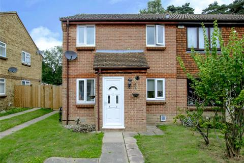 1 bedroom terraced house to rent - Townsend Close, Forest Park, Bracknell, Berkshire, RG12