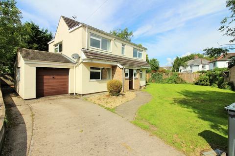 4 bedroom detached house for sale - Pen Y Bryn Road, Cyncoed