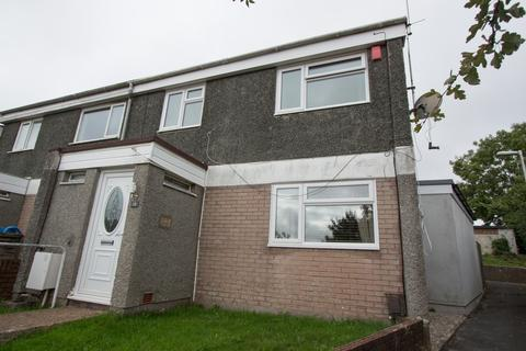 3 bedroom end of terrace house for sale - Clifford Close, Plymouth