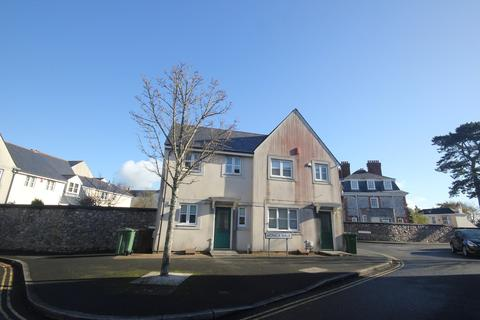 2 bedroom semi-detached house to rent - Monica Walk, Freedom Fields, Plymouth