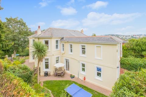 5 bedroom semi-detached house for sale - Vicarage Road, Torquay, TQ2