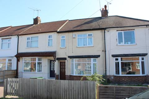 3 bedroom terraced house for sale - Outermarch Road, Radford