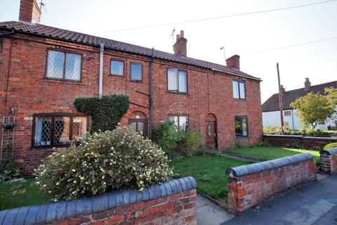 2 bedroom cottage for sale - High Street, Newton-on-Trent, Lincoln