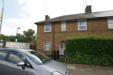 4 bedroom detached house to rent - Braybrook Street, East Acton